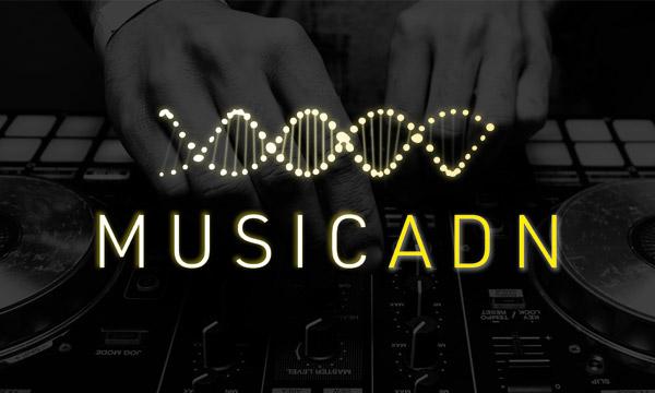 MusicADN